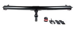 BOSAL Anhängerkupplung 040-521 für AUDI VW SEAT SKODA